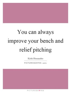 You can always 