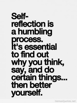 reflection is 