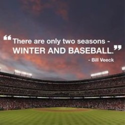 There are only two seasons - 