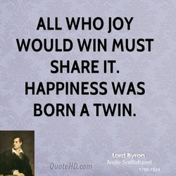 ALL WHO JOY 