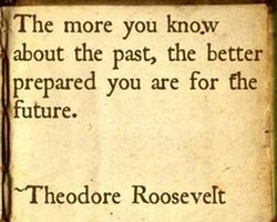 The more you kno.w 