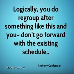 Logically, you do 
