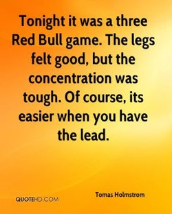 Tonight it was a three 