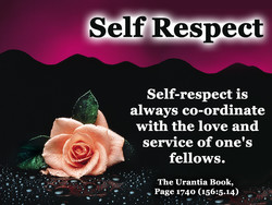 SelfRespect 