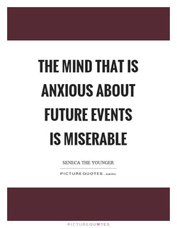 THE MIND THAT IS 