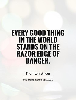EVERY GOOD THING 