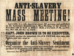 ANTISLAVERY 