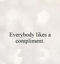 Everybody likes a 