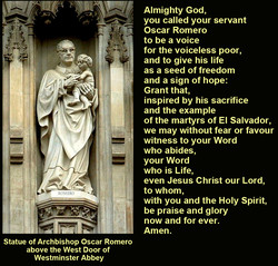 Almighty God, 