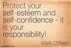 Protect your 