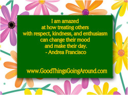 I am amazed 