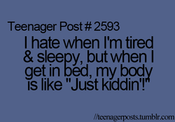 Teenager Post # 2593 