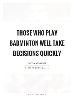 THOSE WHO PLAY 