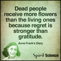 Dead people 
