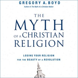 GREGORY A. BOYD 
