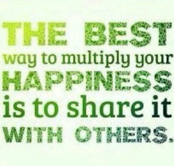 way to multiply your 