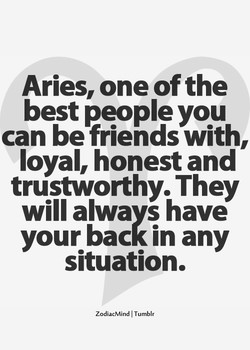 Aries, one of the 