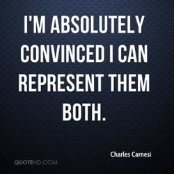 I'M ABSOLUTELY 