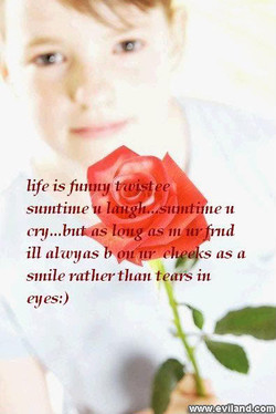 life is fin y 
