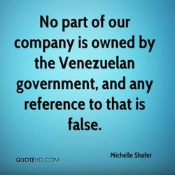 No part of our 