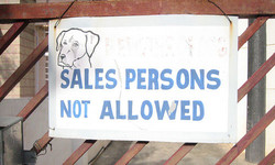 SALES PERSONS 