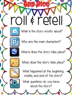 roll retell 