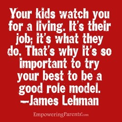 Your kids watch ou 