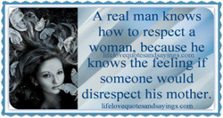 A real man-Vna«s 