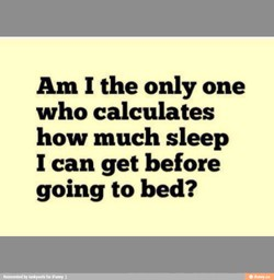 Am I the only one 