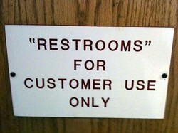etRESTROOMS