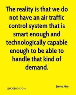 The reality is that we do 