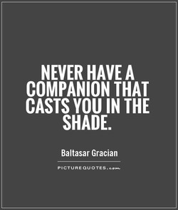 NEVER HAVE A 