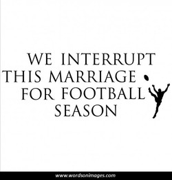 WE INTERRUPT 
