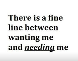 There is a fine 