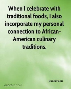 When I celebrate with 