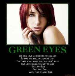 GREEN E h ES 