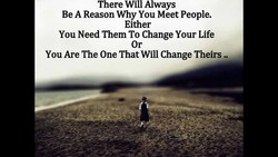 There Will Always 
