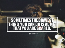SOMETIMESTHEBRAVES 