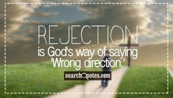 is GodS way o saying 