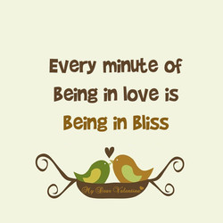 Every minute of 