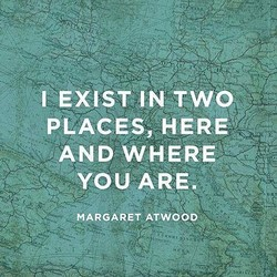 I EXISTIN TWO 