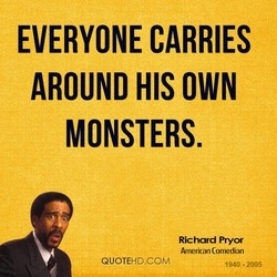 EVERYONE CARRIES 