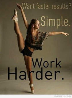 Want faster results? 