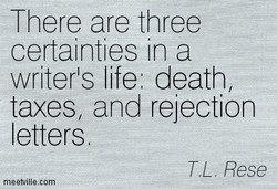 There are three 