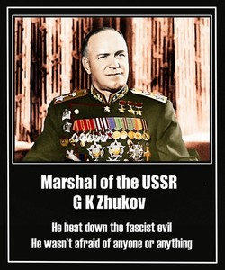 Marshal of the USSR 