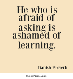 He who is 