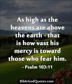 As high as the 