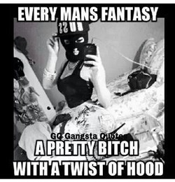 EVERY MANS FANTASY 