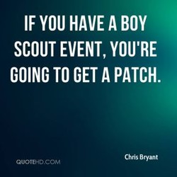 IF YOU HAVE A BOY 