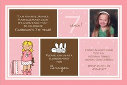 YOUR FAVORITE JAMMIES, 